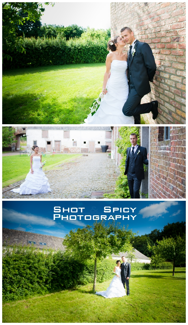 photographe mariage shot and spicy photography